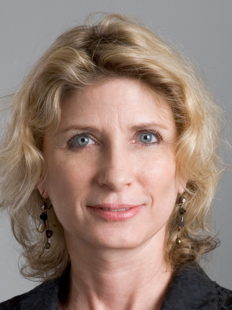 Martha Mellinger