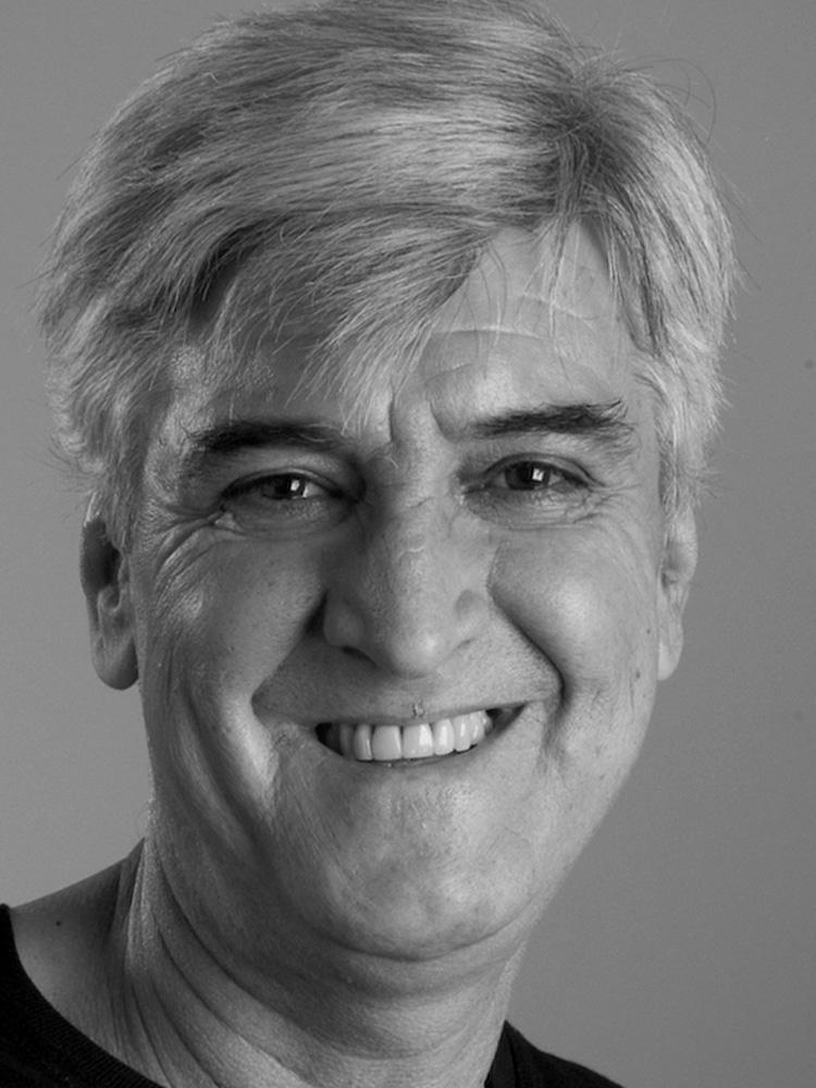 Mauro de Almeida