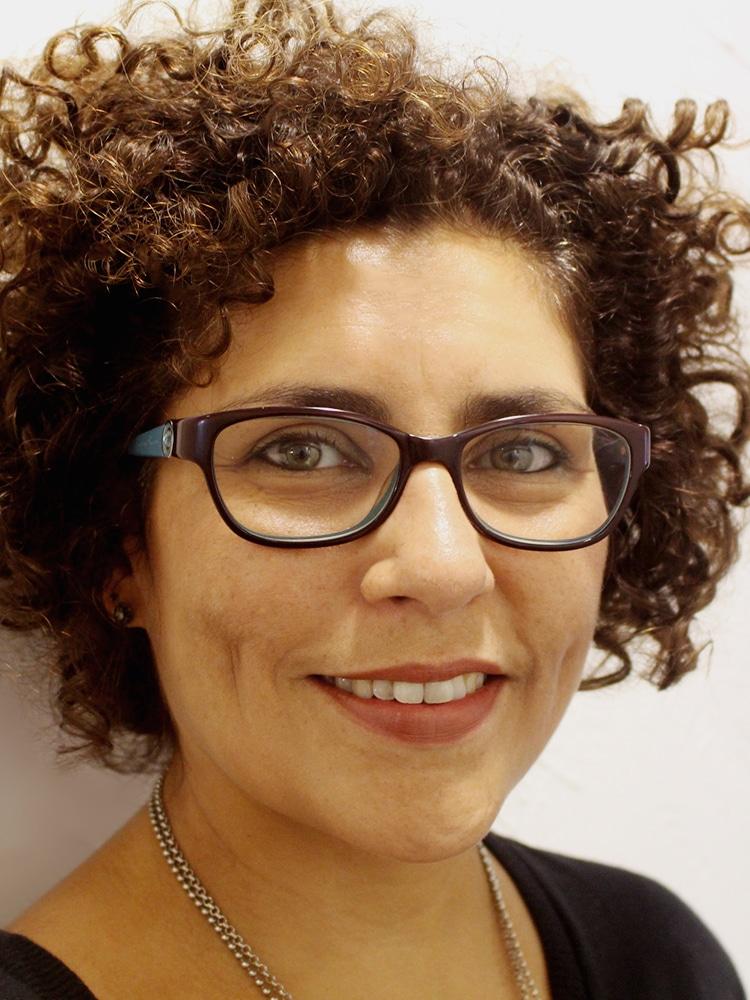 Carla Rebelo