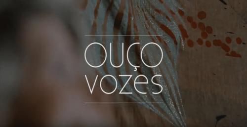 Ouço Vozes – Ep. 06 I Ana Paula Aquino