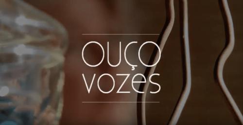 Ouço Vozes - Ep. 04 I Lella (Rafaela Puopolo)