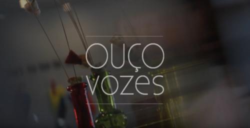 Ouço Vozes - Ep. 01 I Reinaldo Rodrigues