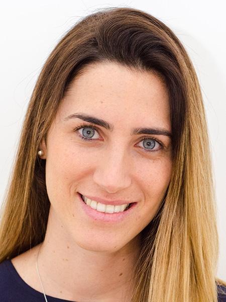 Gabriela Ghirelli