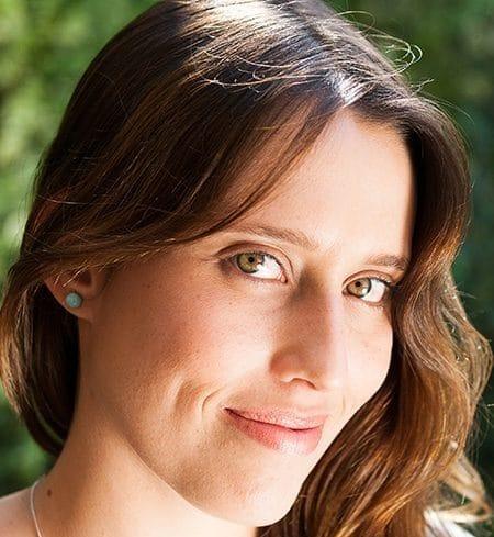 Maria Stein