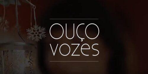 (Português) Ouço Vozes – T2:E3 | Nicole Cordery