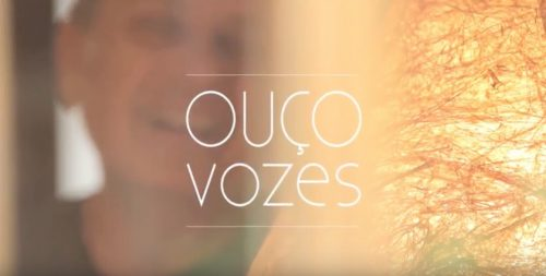 (Português) Ouço Vozes - T2:E4 | Jorge Helal