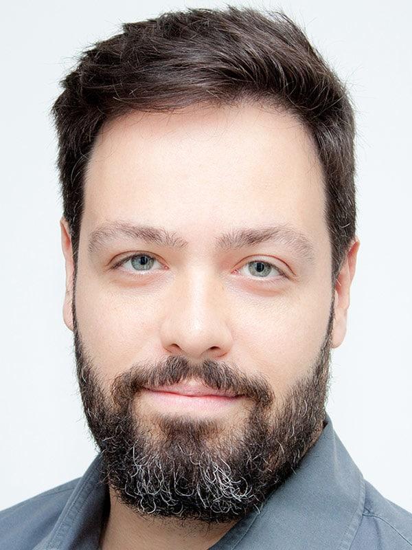 Alexandre Monari