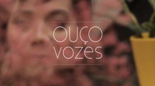 Ouço Vozes - T2:E10 | Ana Paula Faria