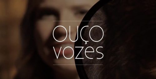 Ouço Vozes - T2:E7 | Simone Kliass