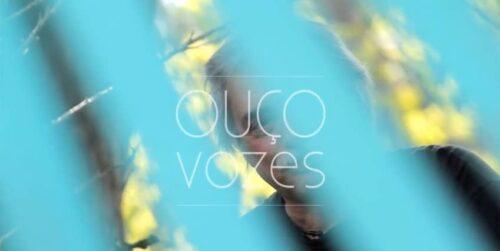 Ouço Vozes - T3:E1 | José Rubens Chacha