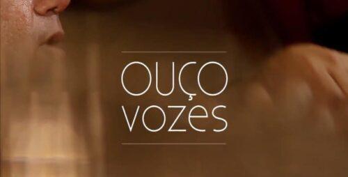 Ouço Vozes - T2:E16 | Paulinho Ribeiro