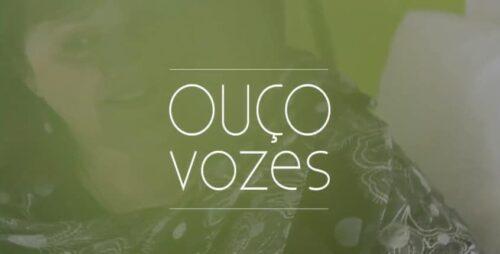 Ouço Vozes - T2:E14 | Valéria Grillo