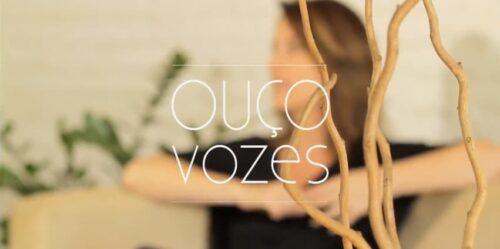 Ouço Vozes - T3:E2 | Giana Sena