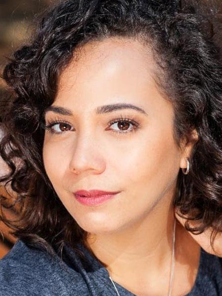 Ana Paula Faria
