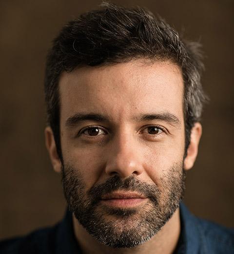 Gustavo Vaz