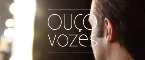 Ouço Vozes - T4:E4 | Gustavo Vaz