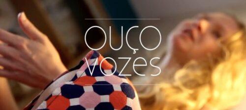 Ouço Vozes - T4:E2 | Lavínia Lorenzon