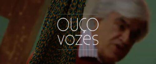 Ouço Vozes - T4:E14 | Alfredo Alves