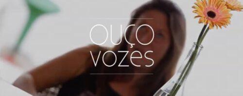 Ouço Vozes - T4:E11 | Larissa Maziero
