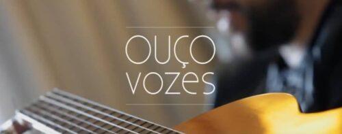 Ouço Vozes - T4:E9 | Leandro Sosi