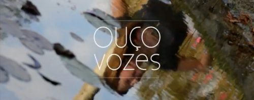 Ouço Vozes - T4:E10 | Maria Paula Uchôa